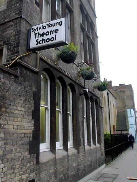 Sylvia Young Theatre School Flickr Photo Sharing