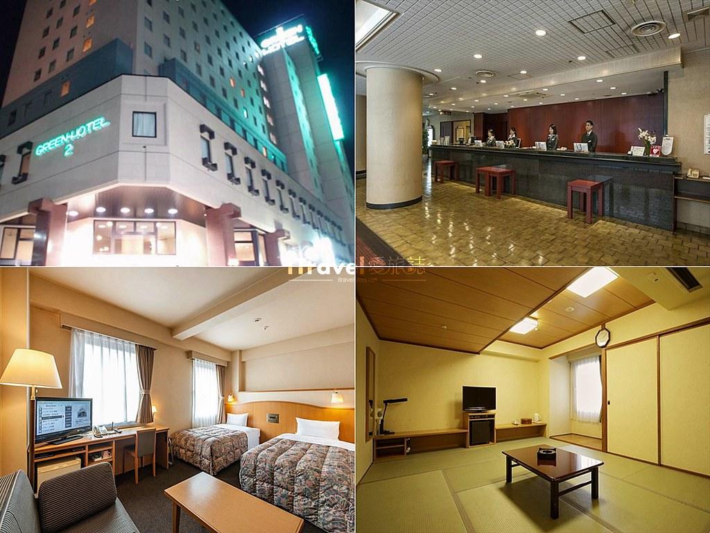 《福冈订房笔记》Top 10 博德站评价最佳饭店:10间出站步行2分钟的优质酒店推介。