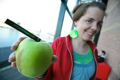 Green my Apple Amsterdam