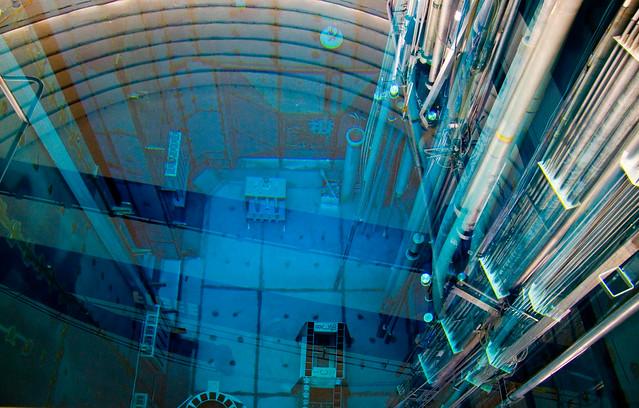 reactor pool flickr photo sharing