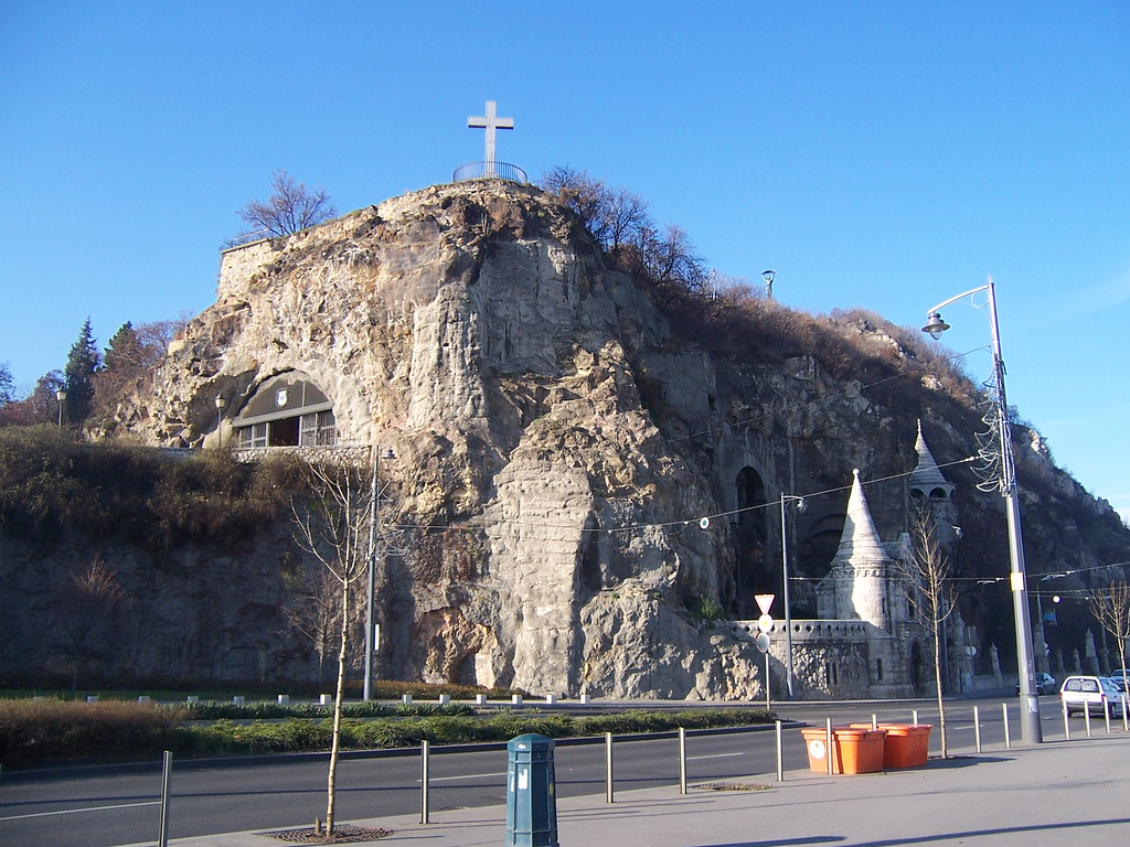 Cueva de la iglesia, Budapest