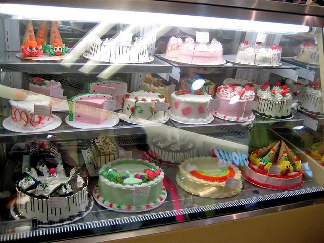 Baskin Robbins cakes Flickr - Photo Sharing!