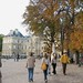 Luxembourg Gardens by Havrill