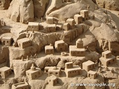 archaeology, ancient history, historic site, cliff dwelling, formation, history, archaeological site,