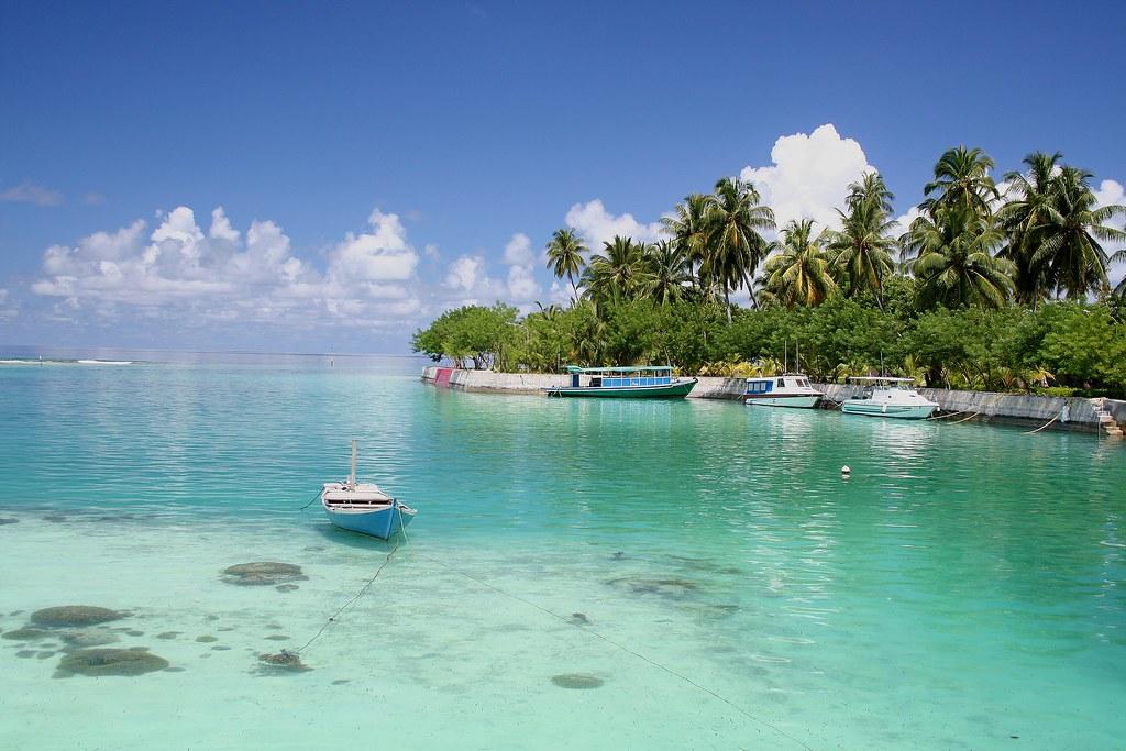 Travel: Addu Atoll, Maldives