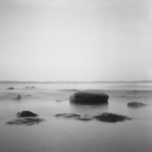 Pinhole: Grand Traverse Bay
