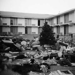Abandoned Christmas