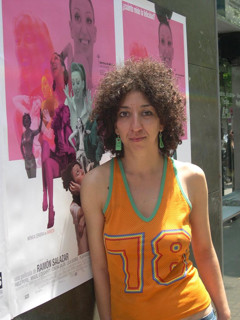 Monica Cervera Nude Photos 61