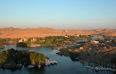 Egypt 2006 - Aswan, Abu Simbel