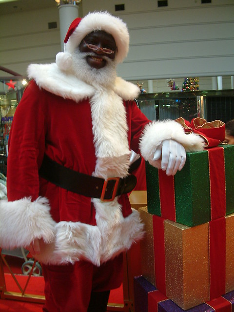 Image Result For African American Christmas