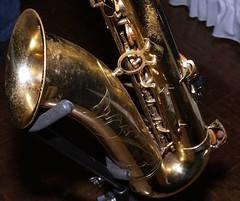 woodwind instrument, saxophone, brass instrument, wind instrument,