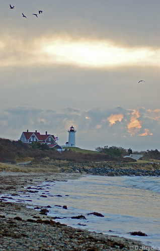 winter lighthouse geotagged ma capecod massachusetts january newengland cape woodshole cod nobska nobskapoint nobskalight nobskalighthouse impressedbeauty geolat41517696 geolon70660002