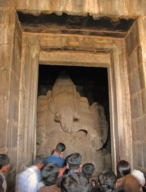 8. Sasive Kalu & Kadale kalu Ganeshas, Hampi (Karnataka)