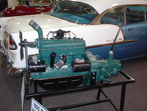 1930 model a ford starter wiring diagram