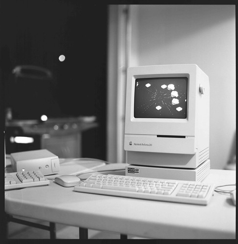 Macintosh Performa 200