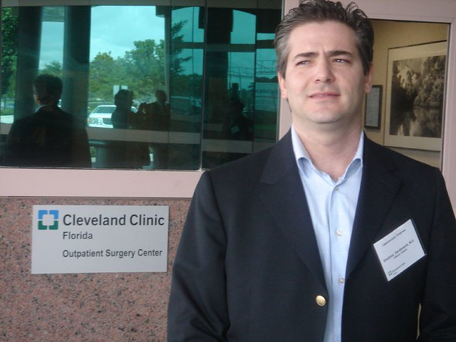 Cleveland Clinic Florida West Palm Beach Fax Number