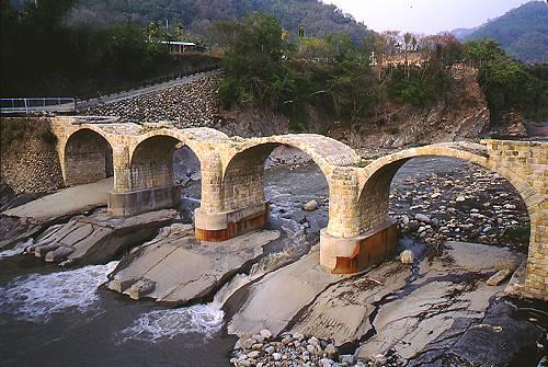 Y574北港溪糯米橋