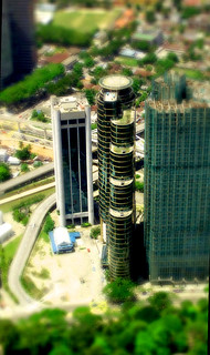 My Model Of KL