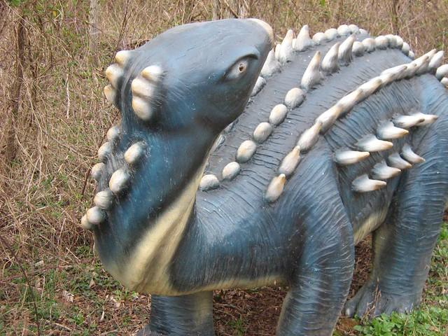 Dinosaur World Ky 75 Explore Red Clover 39 S Photos On