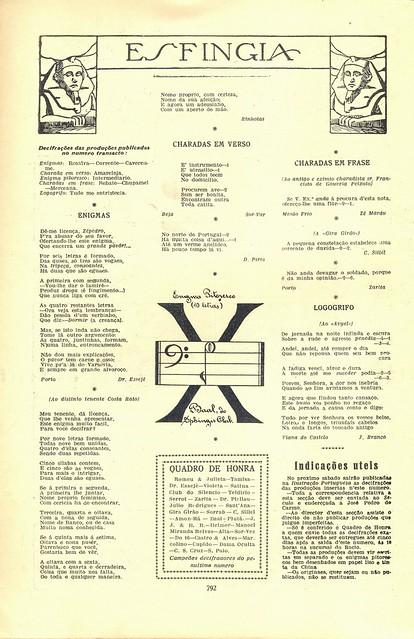 Ilustração Portugueza, 8 December, 1923 - 33