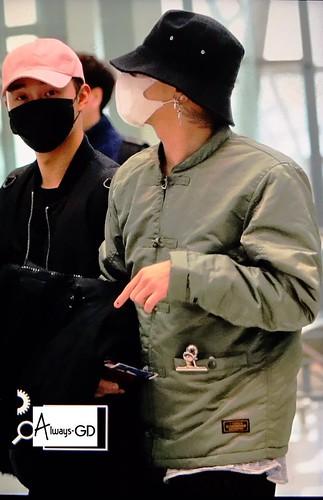 BIGBANG departure Seoul to Fukuoka 2016-12-09 (40)