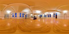 Tanzraum Dance&Move Phoenixhof DRI