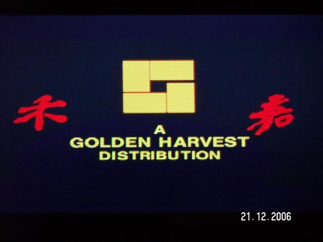 Golden Harvest Food Bank Donations