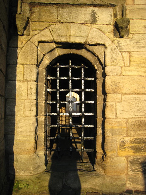 Portcullis Definition Meaning