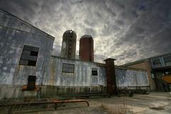 Farm Clouds 12.29.2006