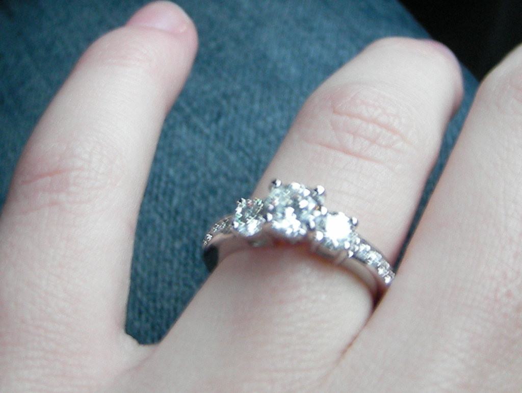 MOST BEAUTIFUL ENGAGEMENT RING EVER - MOST BEAUTIFUL ENGAGEMENT ...