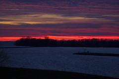 Yet Another Lake Ontario Sunset