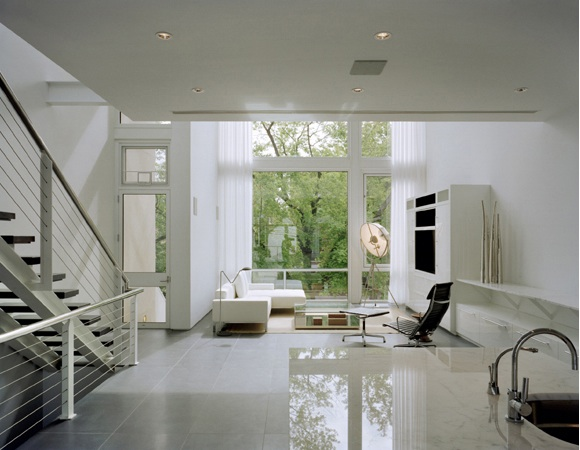 Stunning Modern Residential Interiors Ideas - Exterior ideas 3D ...