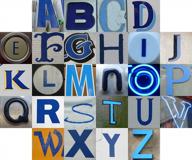 Image Result For Simple Letter H