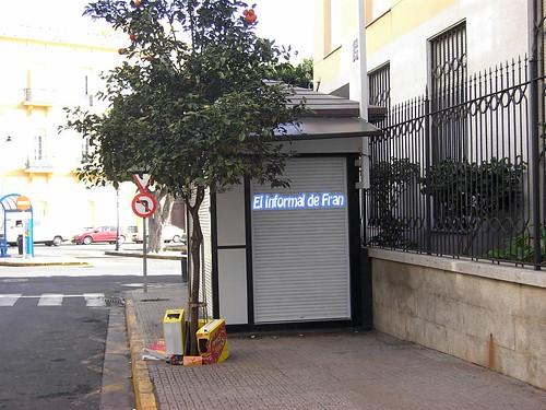 El informal de fran barreras arquitect nicas for Barreras arquitectonicas
