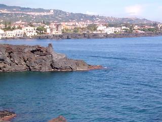 Il mare a Catania #2