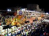 Carnaval - Rio de Janeiro - Brazil - São Clemente - Carro Alegórico