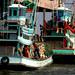 Boats at Ban Peh