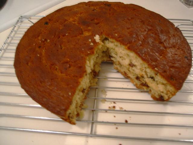 skillet irish soda bread – smitten kitchen