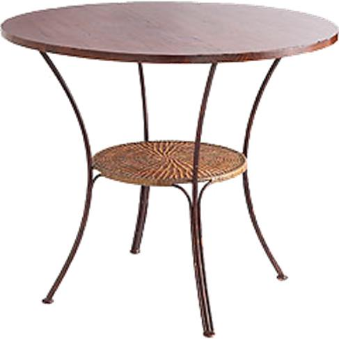 tieman dining table