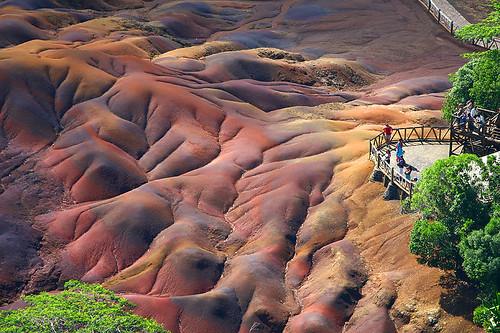 7 Colours Sand