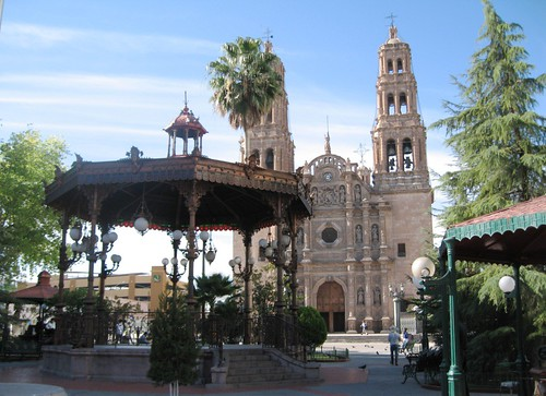 Chihuahua Cathedral 003