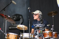 percussion, drummer, musician, music, drums, drum, timbales, performance, skin-head percussion instrument,