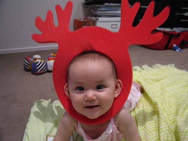 Header of Rudolph
