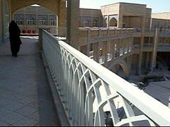 Jamiat az Zahra(a.s) in Qom, Iran