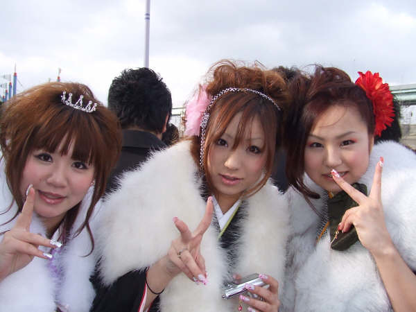 Photo:2007_0108成人式_2007_01080150 By miya-hime