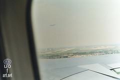 O'Hare Airport UFO