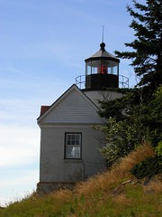 BL868 Bass Harbor Lighthouse