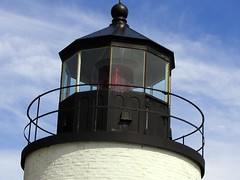 BL872 Bass Harbor Lighthouse