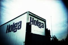 holga truck
