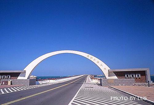 C815澎湖跨海大橋
